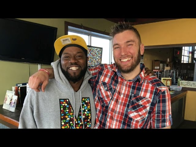 Innocent Man Befriends Crooked Cop Who Framed Him & Sent Him To Prison For 4 Years!