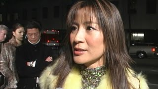 'Crouching Tiger, Hidden Dragon' Premiere