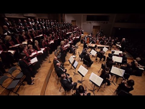 Handel Messiah - Lift up your heads, O ye gates