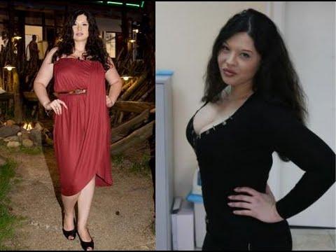 Диета инны воловичевой, с которой она похудела на 40 кг. Как.