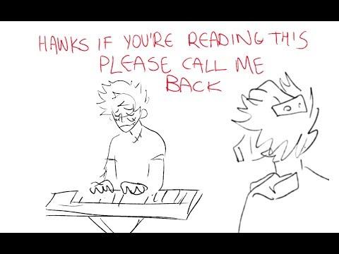 When Hawks Finally Betrays Dabi [BNHA Animatic]