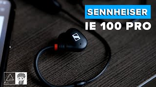 Sennheiser IE 100 Pro Wireless Review - Budget wireless IEM to beat?