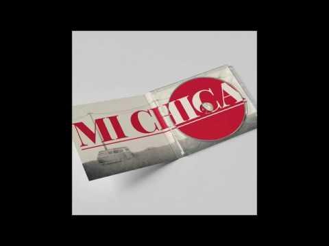 MBarbetti Aka Kraf x Ecija - Sigue aquí (Album Mi Chica)