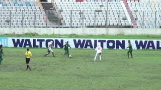 Bangladesh vs United Arab Emirates AFC U-16 Women