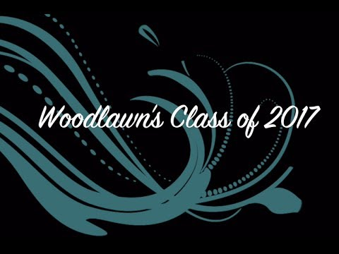 Woodlawn's Class of 2017