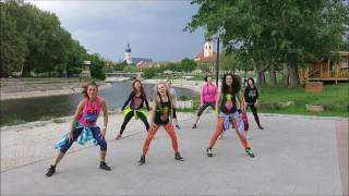 Despacito-Luis Fonsi ft. Daddy Yankee Zumba® choreo by Flavourz crew