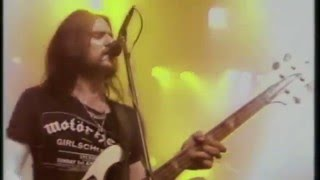 Motörhead - No Class - Original HD Promo Video - Bronze BRO 78 7