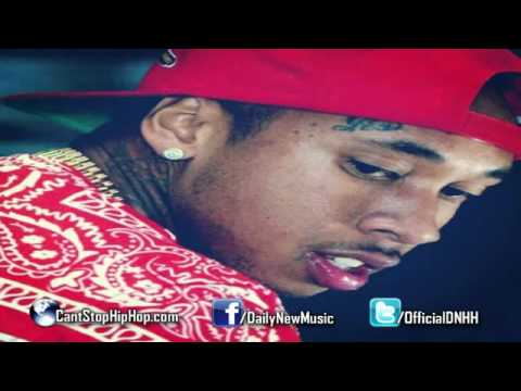 Tyga - Dope (Feat. Rick Ross)( EXPLICIT)(LYRICS)