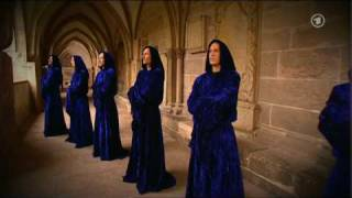Gregorian Send me An Angel LIVE High Quality Version HQ Widescreen (Real Life, Erasure)