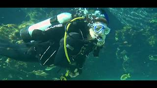 NAUI New Diver Recruiting Video