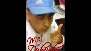 MC DUHZINHO - ZONA LESTE CQ - (DJ CAIO)