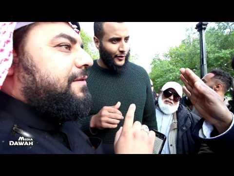 Ahmadi vs Sunni Muslims || Mohammed Hijab + Sheikh Mohammed