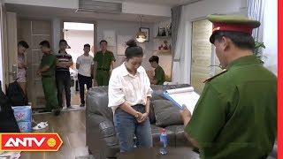An ninh 24h | Tin tức Việt Nam 24h hôm nay | Tin nóng an ninh mới nhất ngày 28/04/2019 | ANTV