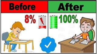 How to study effectively for exams in short time |3 secret study tips thumbnail