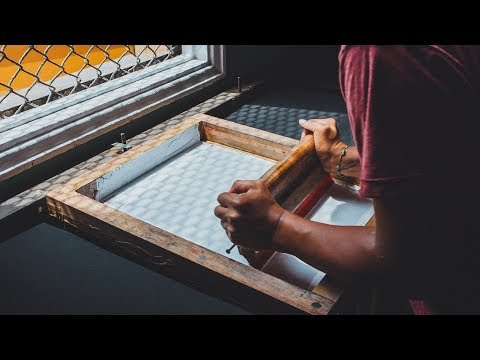 DTG Printing VS Screen Printing (Which one is better?)