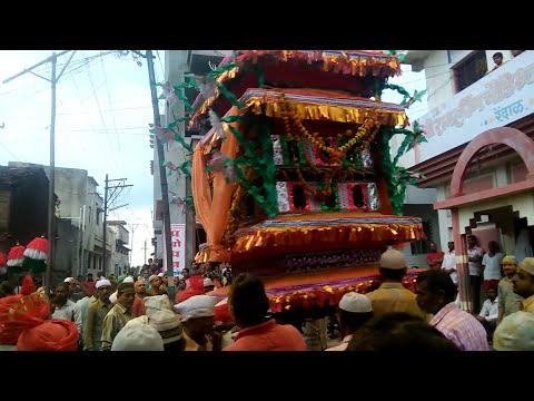 Muharram Rendal Maharashtra 2017