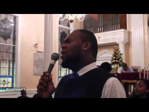 Brandon Robinson & New Generation of Praise - GOSPEL