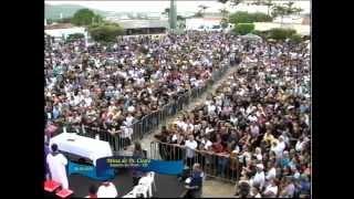 Missa do Padre Cicero Março 2015