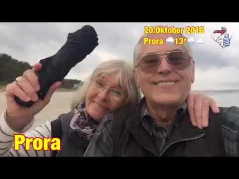 20.Oktober 2018 Prora / Rügen