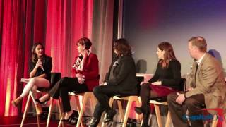 Capital One Women In Tech & Men As Allies 2016 Speaker Series Event