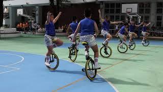 Publication Date: 2019-07-08 | Video Title: 19香港單輪車花式比賽大團體花式季軍