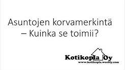 Asuntojen korvamerkintä -www.kotikopla.weebly.com - Vuokra-asunnot Oulu - Vuokra-asunnot Vantaa