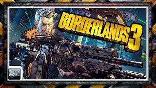Borderlands 3   Йдемо до кінця   Проходження за ZANE! #10