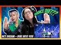 Reaction to NCT DREAM '고래 Dive Into You' Live Stage @7DREAM return! 7+맛=Show