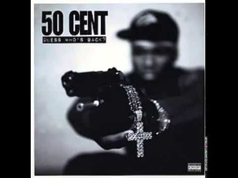50 Cent - Guess Who's Back (FULL MIXTAPE)  (2002)