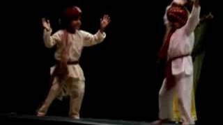 Jai Dance - Bloomington Marathi Mandal 2008
