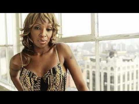 Mary J BligeReal Love