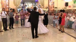 Турецкая свадьба часть 3 (танцы1)