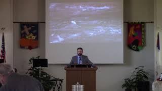 October 4, 2020 Worship Service from Calvary Bible Church