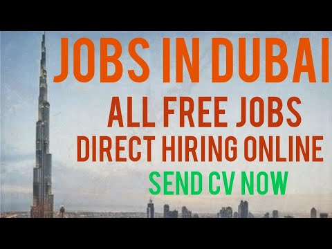 Hilton Careers In Dubai || Hilton Hotel Jobs In Dubai || Apply Only