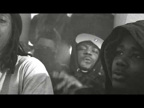 GEO B LO - PISTOL ON MY SIDE (P.O.M.S) FREESTYLE VIDEO...