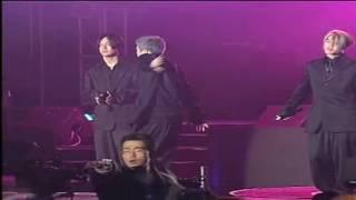 2000년 젝스키스 콘서트(그날까지)