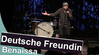 Deutsche Freundin - Benaissa
