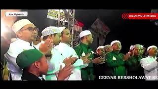 Download lagu GEBYAR SHOLAWAT MOJOKERTO BERSAMA HABIB SYECH BIN ABDUL QODIR ASSEGAF 2019
