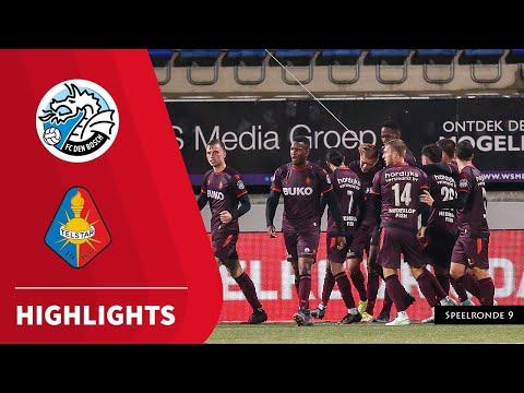 Den Bosch Stormvogels/Telstar Goals And Highlights
