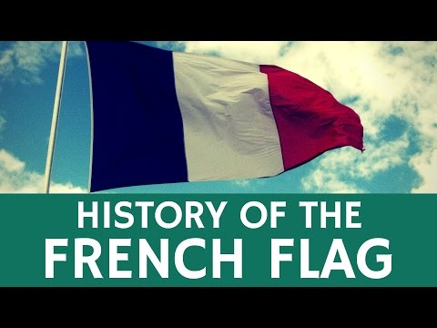 Thumbnail: Meaning of the French Flag – Interesting facts about France