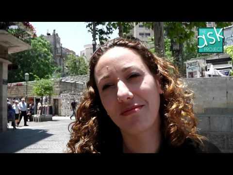 Ethnicities of Israel: Turkey