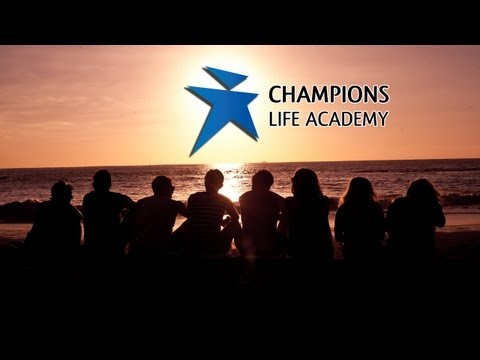 Champions Life Academy: Top Summer Interns - Tenerife Company Holiday