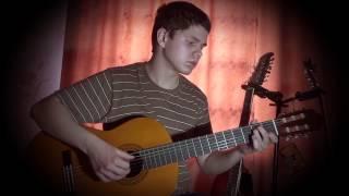 Песни военных лет на гитаре