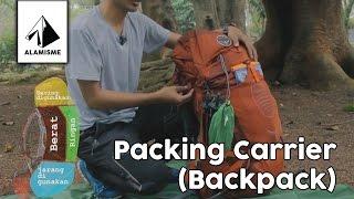 Video Packing Carrier Backpack download MP3, 3GP, MP4, WEBM, AVI, FLV Desember 2017