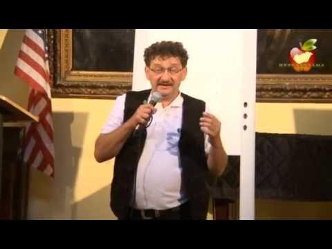 Emeld fel a fejed büszke nép! Géczy Gábor MAG-NYC Magyar Ház