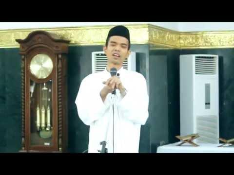 Nasehat Pernikahan [EKSKLUSIF] - Ustadz Abdul Somad Lc.MA