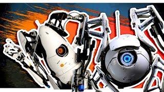 【 Portal 2 】Co-Op