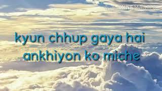 Mera Jeena Hai Kya-Lyrics (Aashayein)