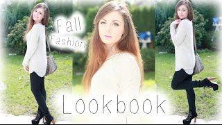 ♡ Fashion Fall Lookbook ♡ Thumbnail