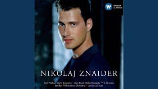 Violin Concerto, Op. 33: Rondo (Allegretto scherzando)
